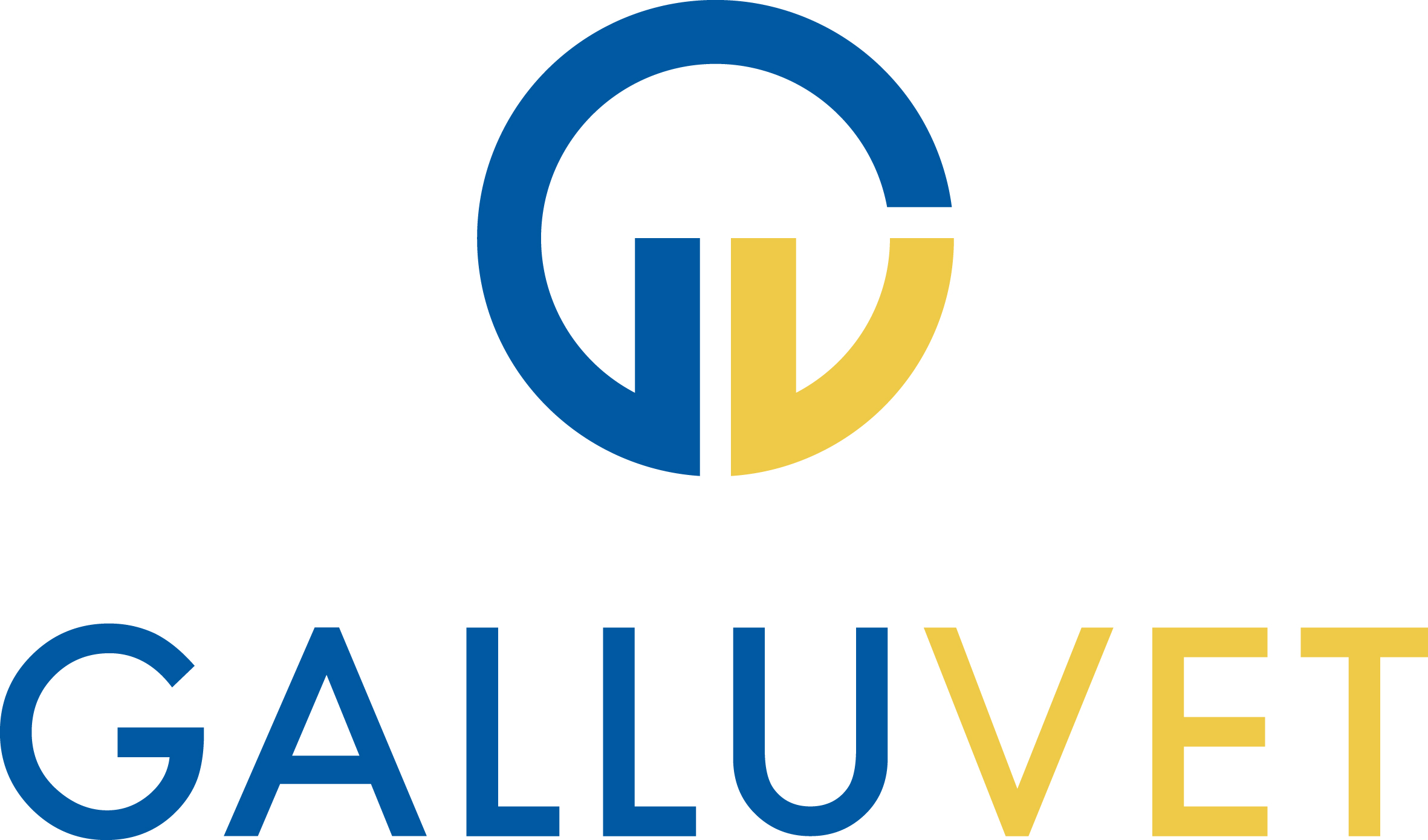 Logo Galluvet Veterinary Practice